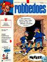 Comic Books - Robbedoes (magazine) - Robbedoes 1833