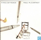 Platen en CD's - McCartney, Paul - Pipes of Peace