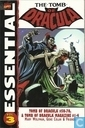 Essential the Tomb of Dracula 3