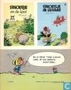 Comics - Snoesje - Snoesje en de bijen