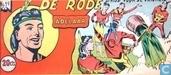 Bandes dessinées - Rode Adelaar, De - Strijd voor de vrijheid