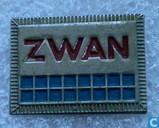 Zwan (argentée)