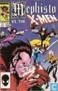 Mephisto vs the X-Men