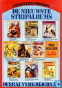 Comic Books - Arman & Ilva - Stripschrift 106