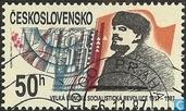70 years October revolution