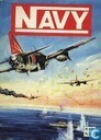 Bandes dessinées - Navy - Vlammer in het oosten