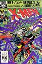 Uncanny X-Men 154