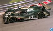 Model cars - Altaya - Bentley EXP Speed 8 (RTN)