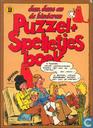 Puzzel + Spelletjesboek 2