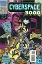 Cyberspace 3000 # 1
