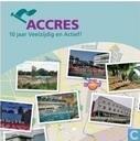 Accres - 10 jaar veelzijdig en actief!