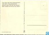Ansichtskarten  - Bommel und Tom Pfiffig - SV45.4a