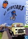 Strips - Tommeke - Het autovirus
