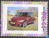 Chrysler PT Cruiser 2.0 Touring