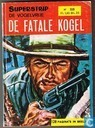 Comic Books - Lager no. 87 - De fatale kogel