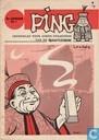 Comics - John Rush - Nummer  1