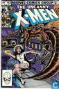 The Uncanny X-Men, Volume 1