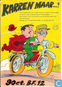 Comics - Suldaat Maffe - Suldaat Maffe 8