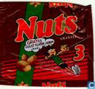 Nuts verpakking