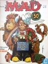 Comic Books - Mad - Vol.1 (magazine) (Dutch) - Nummer  50