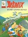 Asterix en het ijzeren schild