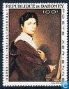 100e sterfdag van Ingres