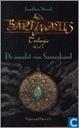 De amulet van Samarkand