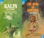 Boeken - Dumarest Saga, The - Kalin + The Bane of Kanthos