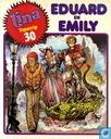 Strips - Eduard en Emily - Eduard en Emily