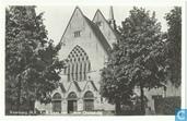 R.K. Kerk. Laan van Nieuw Oosteinde