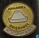 Amandel griesmeel Koopmans [gelb]
