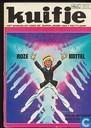 Strips - Kuifje (tijdschrift) - Verzameling Kuifje 129