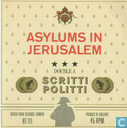 Asylums in Jerusalem