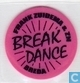 Break Dance - Frank Zuidema