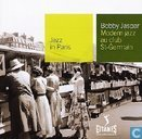 Disques vinyl et CD - Jaspar, Bobby - Modern Jazz au club St. Germain