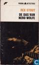 De das van Nero Wolfe