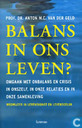 Balans in ons leven
