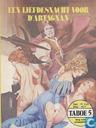 Strips - Drie musketiers, De [Dumas] - Een liefdesnacht voor d' Artagnan