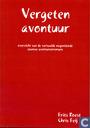 Vergeten Avontuur, overzicht van de vertaalde negentiende eeuwse avonturenromans.