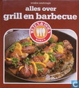 Alles over grill en barbecue