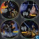 DVD / Vidéo / Blu-ray - DVD - Star Wars Trilogy