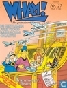 Comic Books - Barracuda [Weinberg] - Wham 27