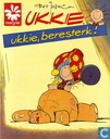 Comic Books - Ukkie - Ukkie, beresterk!