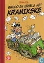 Comic Books - Kramikske - Brood en zegels met Kramikske