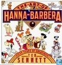 The art of Hanna-Barbera