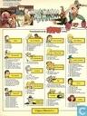 Comics - Bannelingen van de aarde, De - De valse bondgenoten