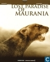 Lost Paradise of Maurania
