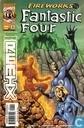 Fantastic Four: Fireworks 1