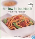 Het low-fat kookboek