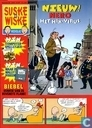 Comic Books - Red Knight, The [Vandersteen] - 2000 nummer  36